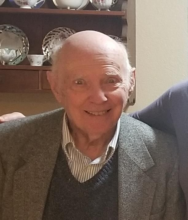 John King Munroe  Obituary