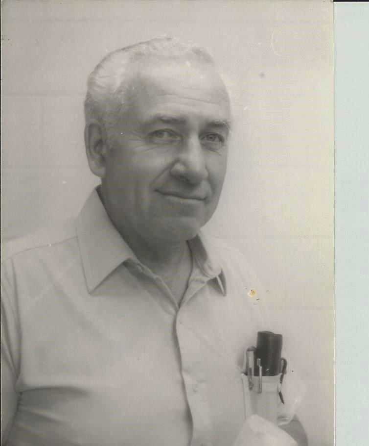 John Robert LaRiviere  Obituary