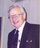 John Robert Northey  Obituary