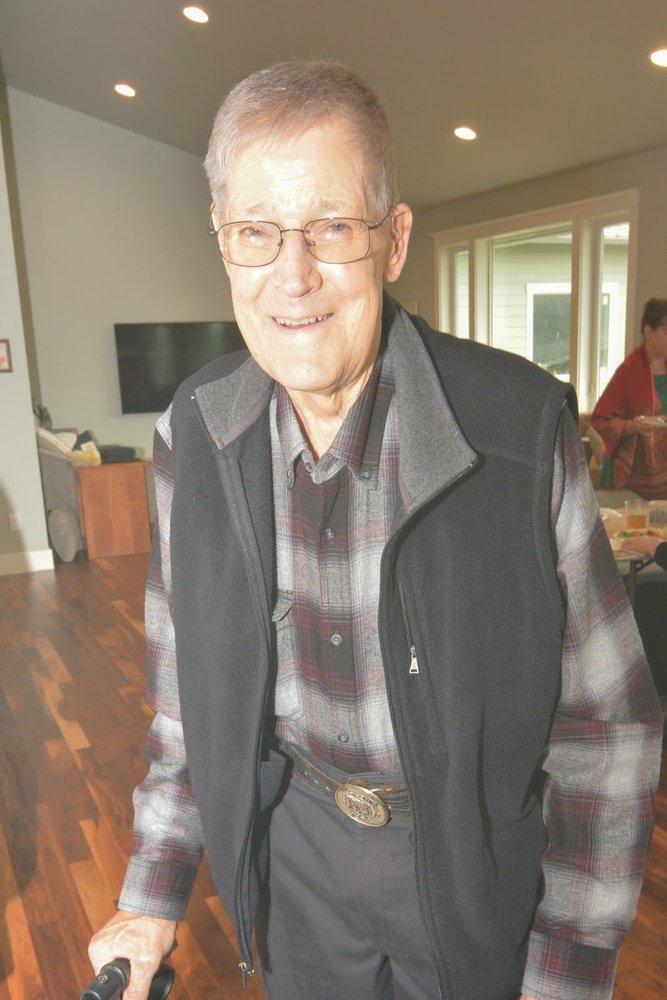 John Stanley Nordgaard  Obituary