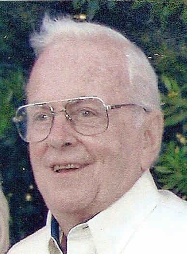 John Ward Flannery  Obituary