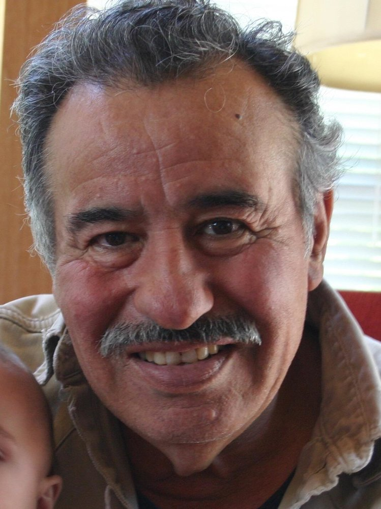 Jose Antonio Loya  Obituary