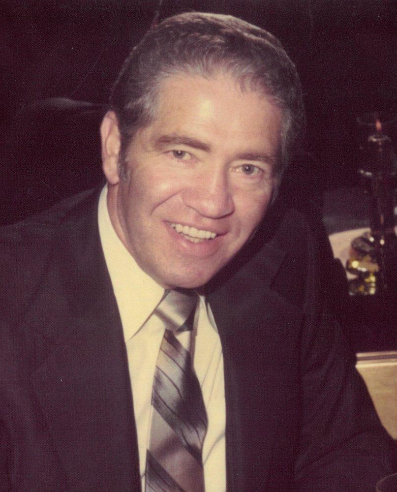 Joseph Daniel McSweeney  Obituary