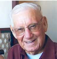 Joseph William Henley  Obituary
