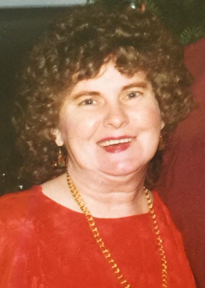 Joy Ann Kaufman  Obituary