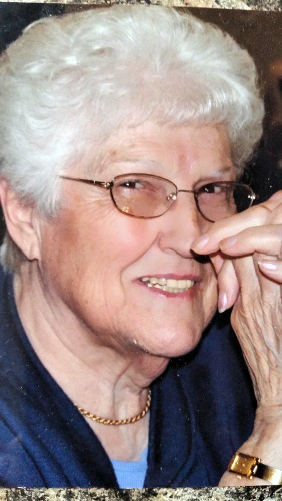 Joyce C. Rogers  Obituary