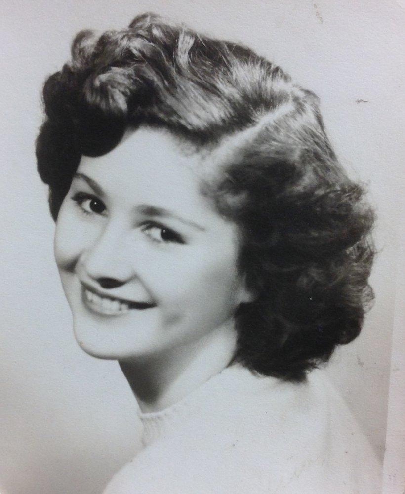 Juanita June DeMent  Obituary