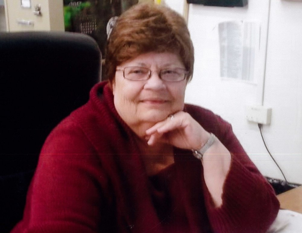 Judith Louise Mellick  Obituary
