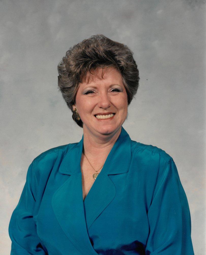 Judy Dee Potter  Obituary