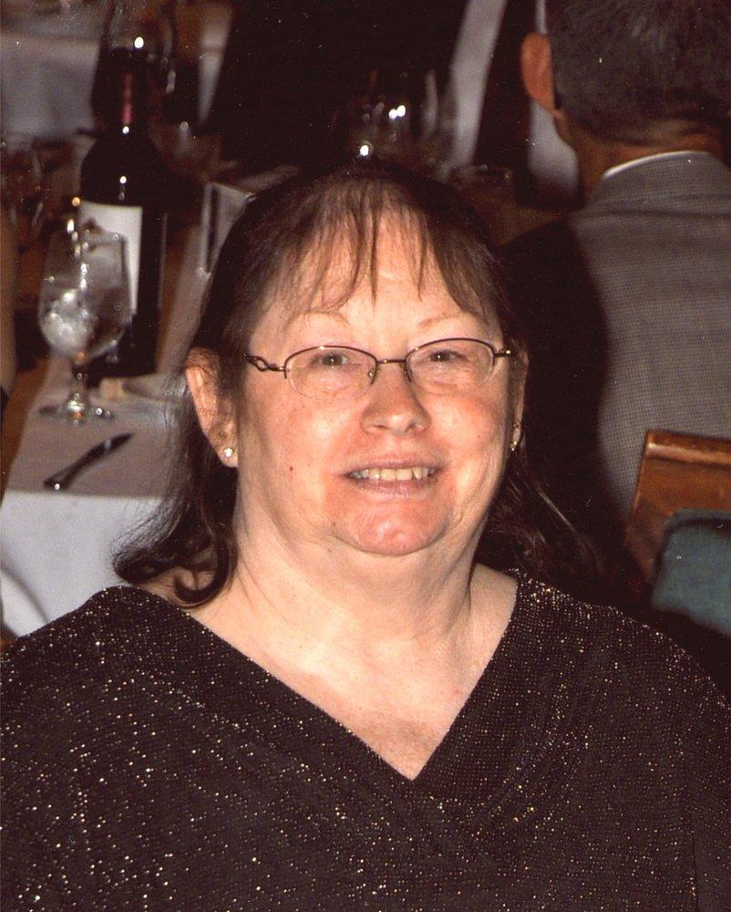 June Adelle Barton  Obituary