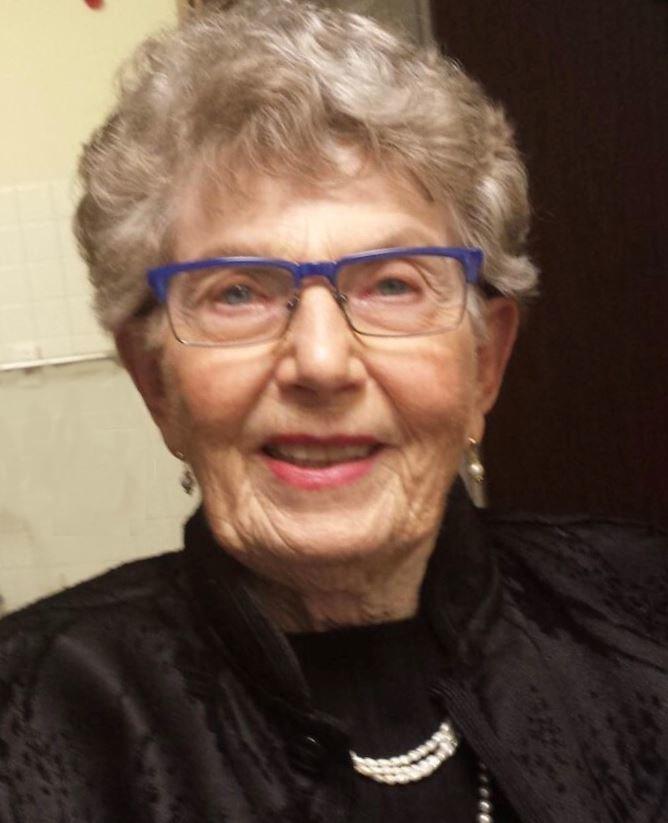Katherine Ann Graves  Obituary