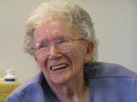 Katherine May Urquhart  Obituary