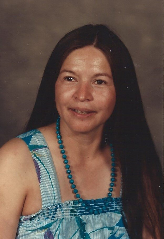 Kathleen Gail Foster  Obituary