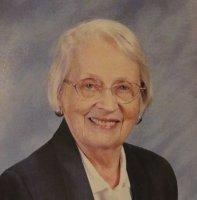 Kathryn Alice Rogers  Obituary