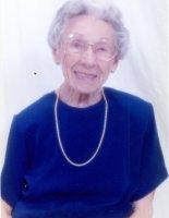 Kathryne Ruth Minge  Obituary