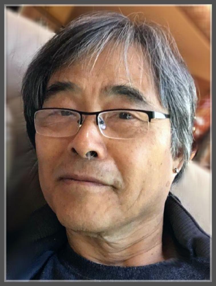 Kenji-Bernard Tachibana  Obituary