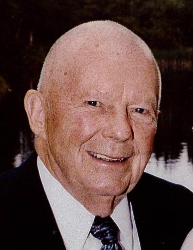 Kenneth Calvin Hamilton  Obituary