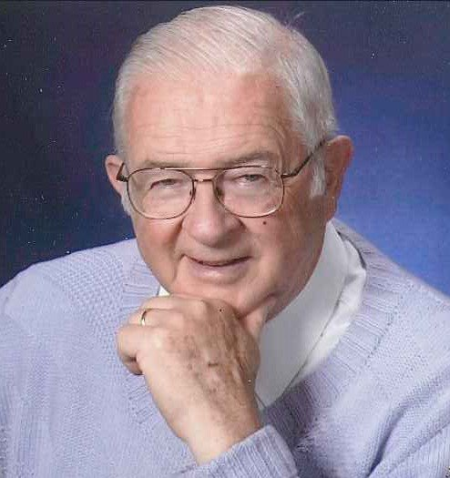 Kenneth Wilbur Smith  Obituary