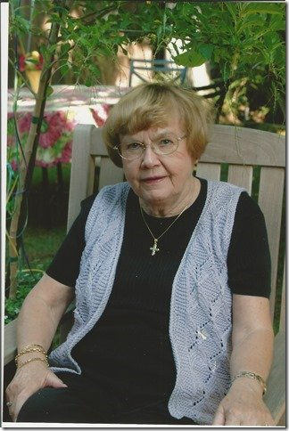 Kirsten Pfeil  Obituary
