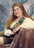 Kristine Anna Selvy  Obituary