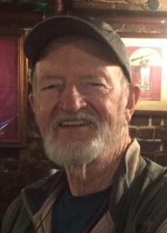Larry D. Barnes  Obituary