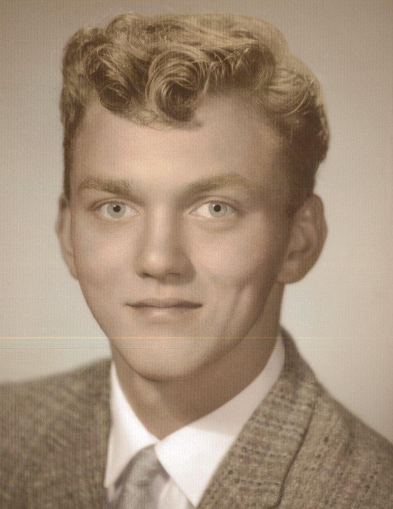 Larry Edwin Olsen  Obituary