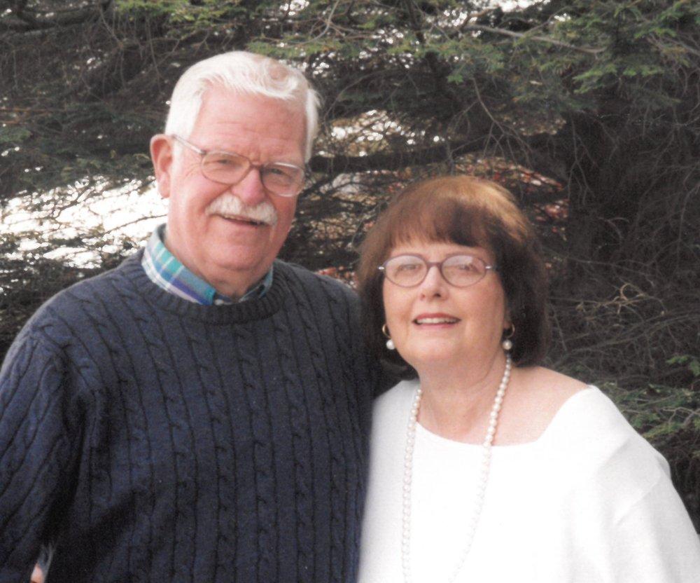 Larry Larsen  Obituary