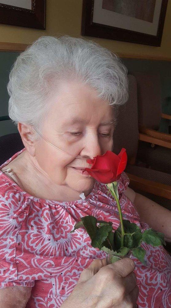 Laura Angelina Bennett  Obituary