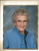 Laura Barbara Hassebrock  Obituary