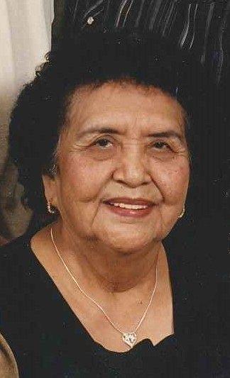 Laureen May Lawrence  Obituary