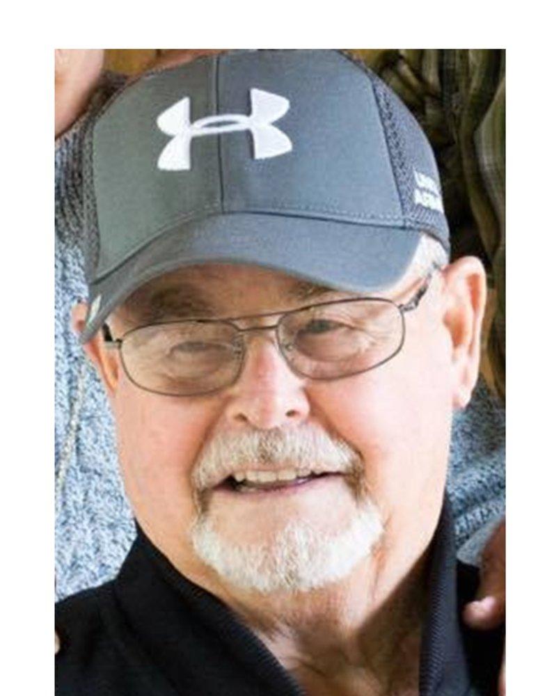 Lawrence Eugene Johnson  Obituary