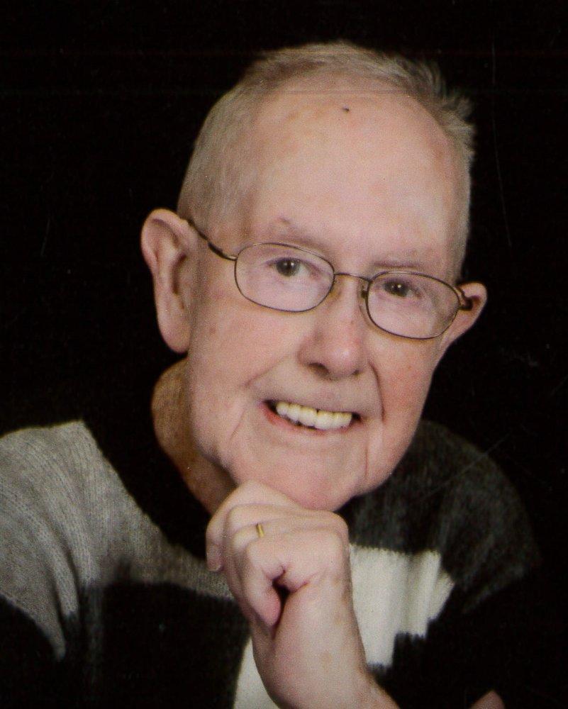 Lawrence Larry E. OGrady  Obituary