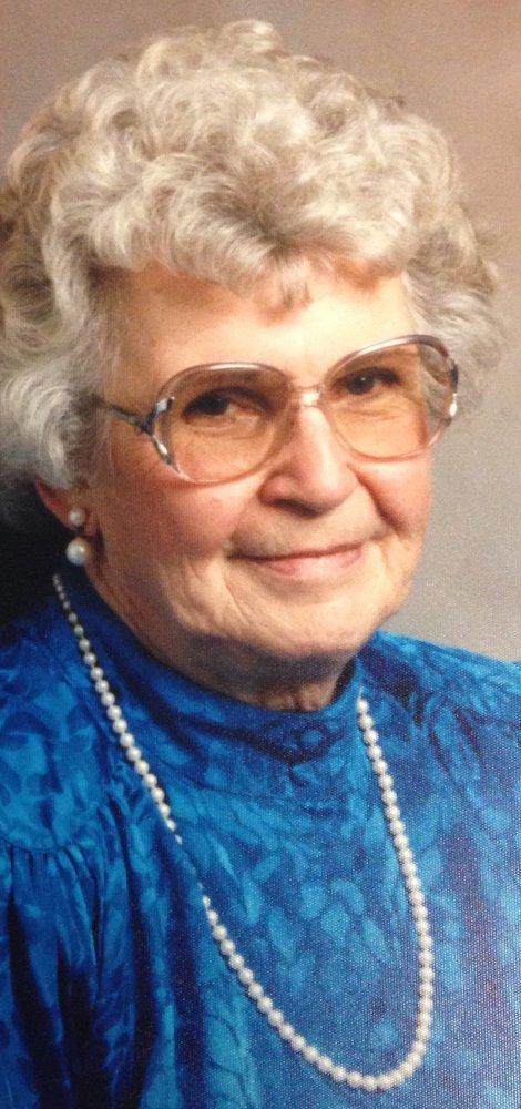 Leah M. Blake  Obituary