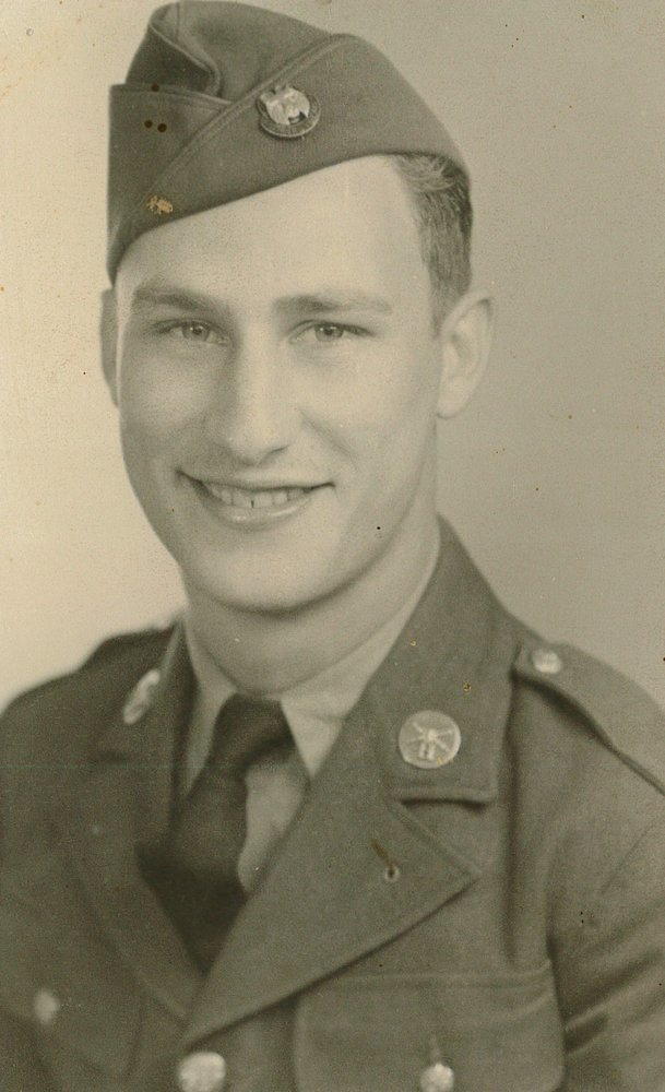 Leonard James Jacobson  Obituary