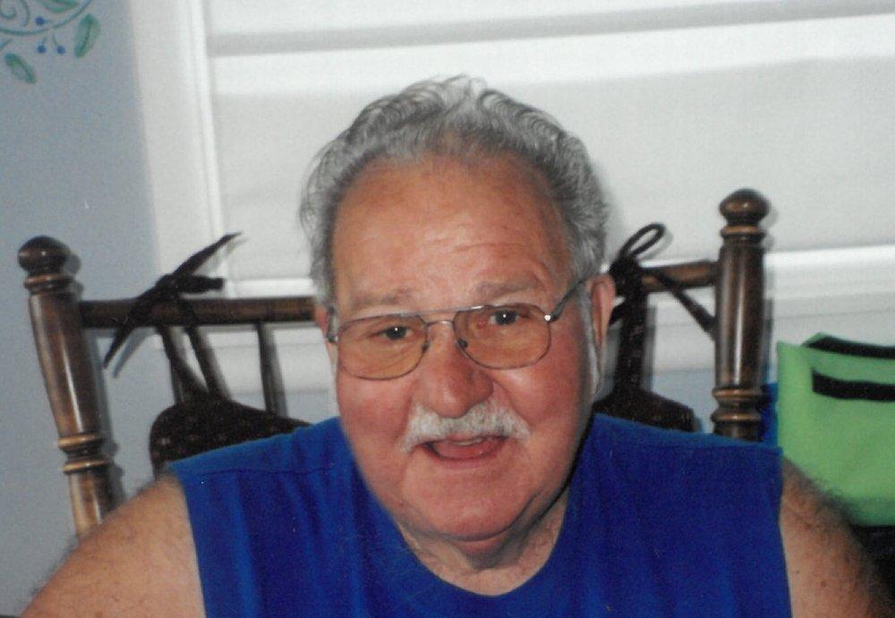 Lester L. Eby  Obituary