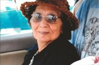 Lilian Rose Lawrence  Obituary