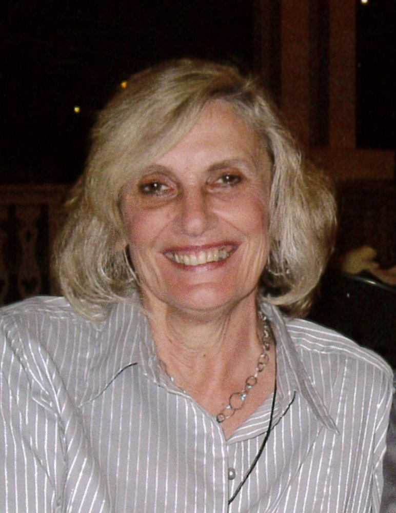 Linda Marie Stenvers  Obituary