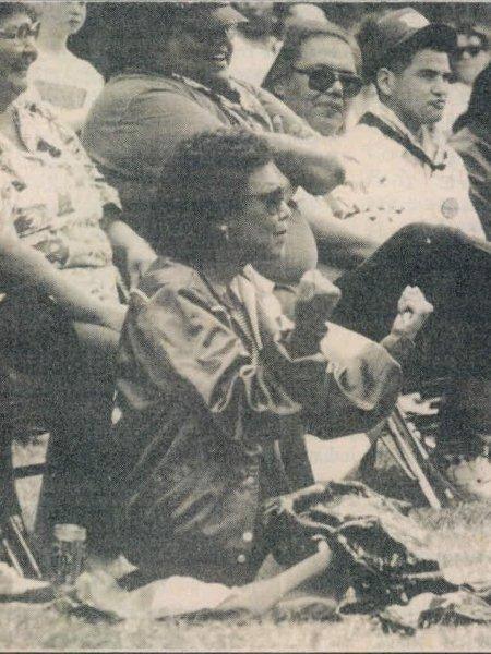 Lucille Jean John  Obituary