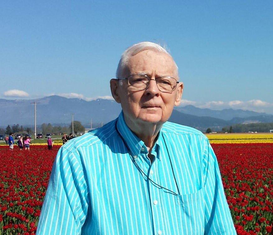 Luman Byron Whittern  Obituary