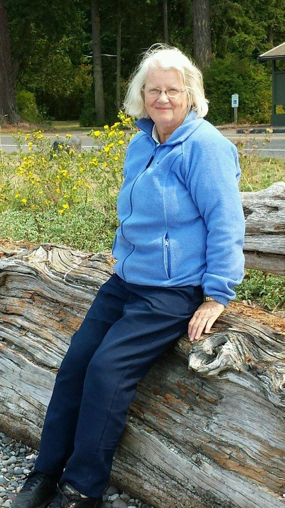 Mae Ruby Nyssen  Obituary