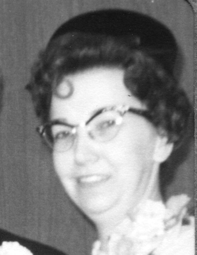 Maebelle Symchyck  Obituary