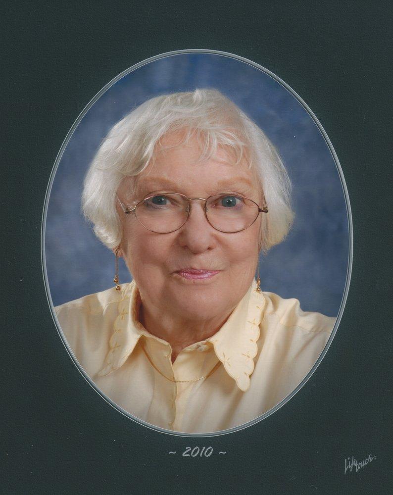 Marcia Coutant Averre  Obituary