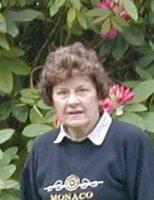 Marcu Louise Bryson  Obituary