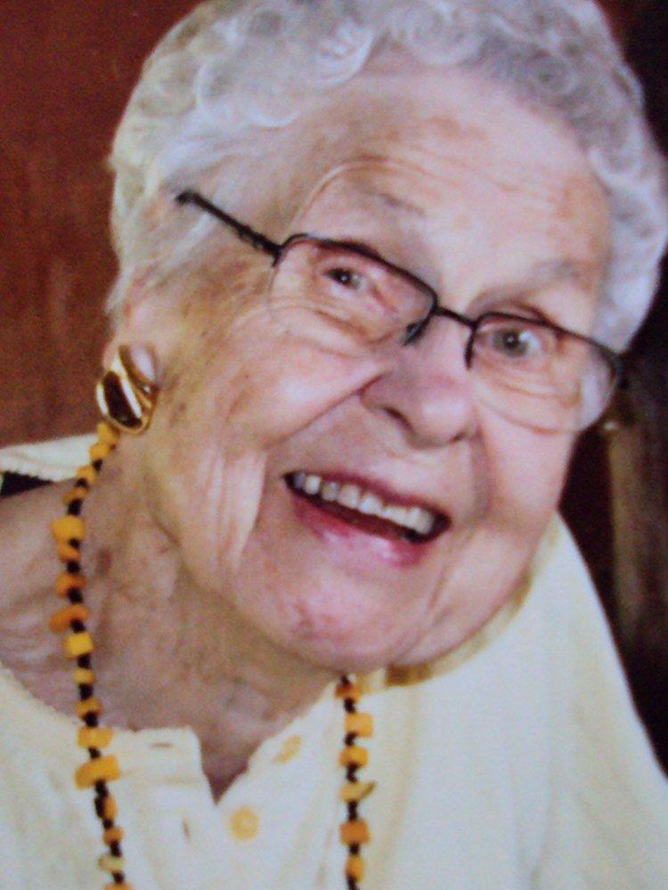 Margaret Betty Crose  Obituary