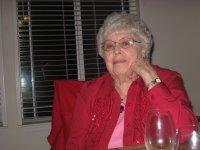 Margaret Carolyn Koehn  Obituary