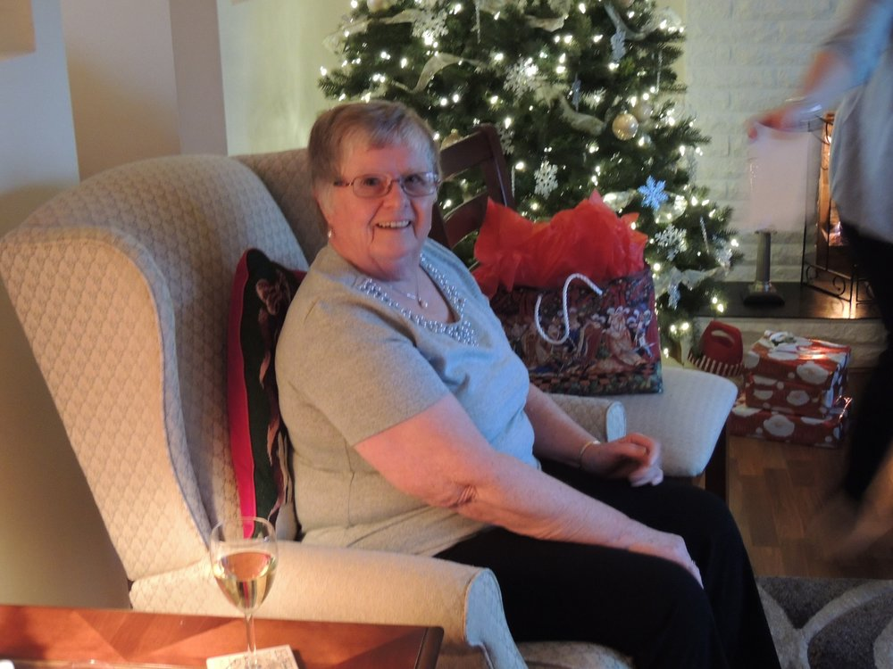 Margaret Taylor Syme  Obituary