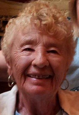 Margot Toni Pickard  Obituary