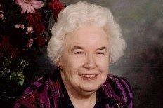 Marguerite Helena Laverty  Obituary