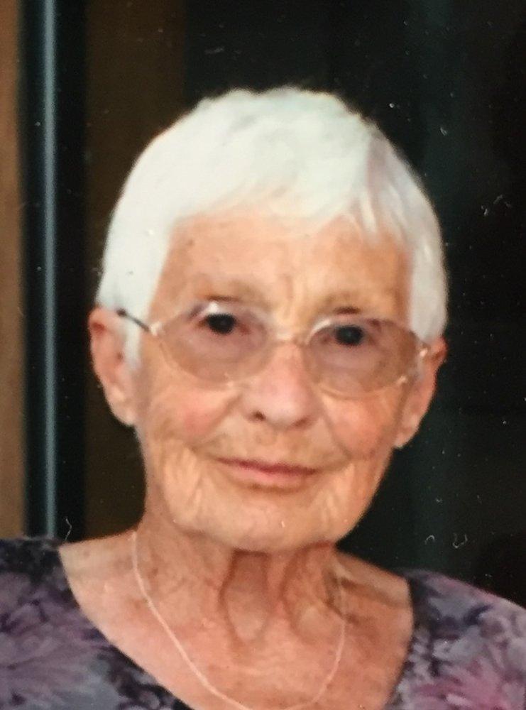 Maria Aloisia Fiala  Obituary