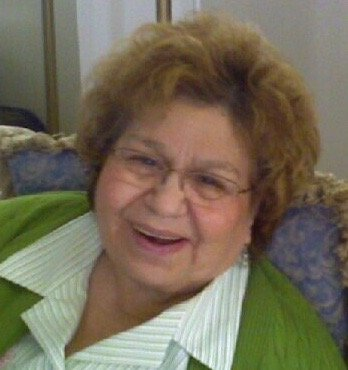 Maria Louisa Flores Loya  Obituary